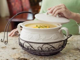 Purchase Celebrating Home Bean Pots Online